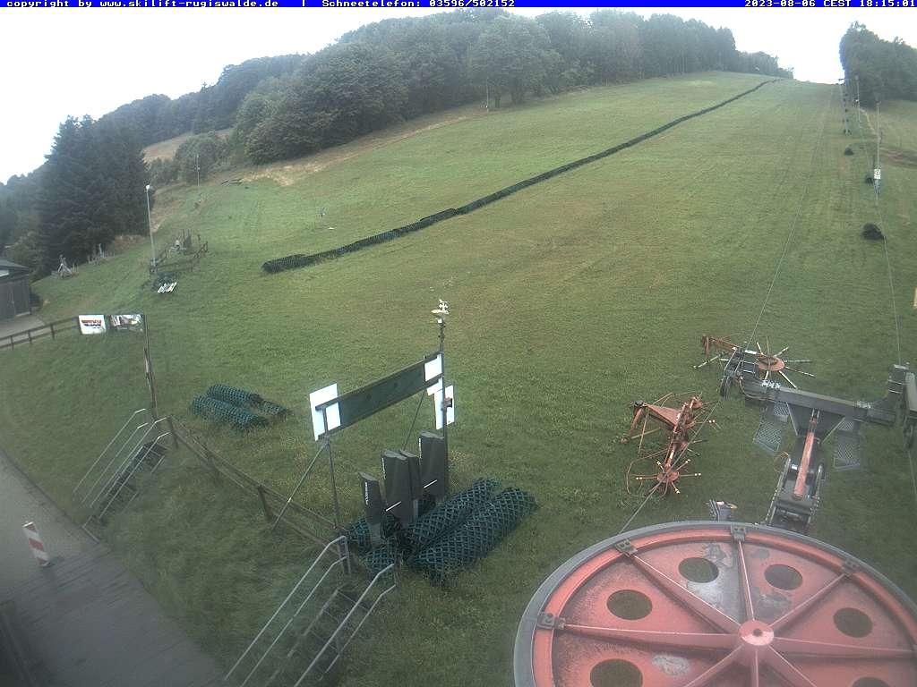 Webcams Skigebied Rugiswalde