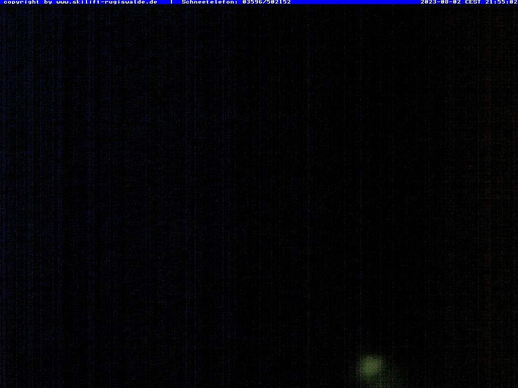 Neustadt-Rugiswalde Ski Lift